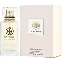 【速達】(女性用)Tory Burch Jolie Fleur Rose women 100ml