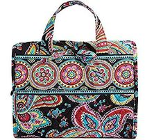 Hanging Travel Organizer in Parisian Paisley / 入手困難!