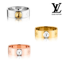 国内発関税込 2017SS Louis Vuitton Bague Nanogram