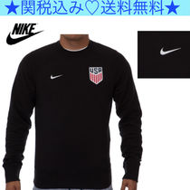 ★NIKE★USA AW77 AUTHENTIC ロンT★クルーネック★