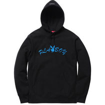 Supreme(シュプリーム) タンクトップ Supreme x PLAYBOY HOODED - Size M - Black