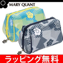 MARY QUANT(マリークヮント) ポーチ マリクワ マリークワント ポーチ maryq935