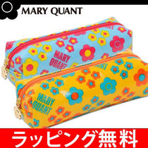 MARY QUANT(マリークヮント) ポーチ マリクワ マリークワント ペンケース maryq931