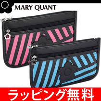 MARY QUANT(マリークヮント) ポーチ マリクワ マリークワント ポーチ maryq925