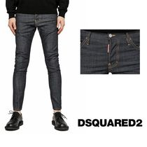 D SQUARED2正規品/EMS発送/17SS - 74LB0113 Sexy Twist jeans