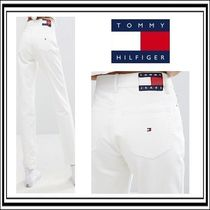 Tommy Jeans Mom Jean・ロゴ 送料関税込み♪