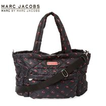 ★Marc by Marc Jacobs★Quilted Nylon Baby Bag