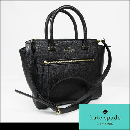 国内在庫【即発 1-3日着】Kate spade chester small allyn 2way