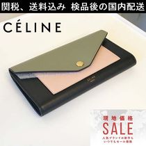 ★★限定SALE 日本未入荷色 CELINE Pocket Slg Light Khaki ★