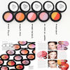 3 CONCEPT EYES チーク [日本未入荷]3CE DUO COLOR FACE BLUSH _デュオブラッシャー(13)