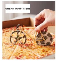 Urban Outfitters☆自転車ピザスライサー☆