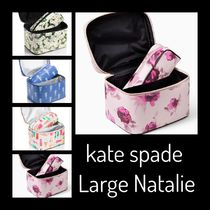 kate spade / コスメポーチ / Large Natalie