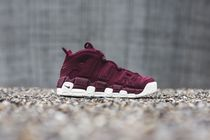 "☆最新作☆完売必至☆NIKE Air More Uptempo 96 ""Bordeaux""☆"