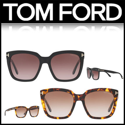 3-5 day wearing Tom Ford Amarra FT0502