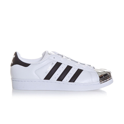 【VIP】数量限定ADIDAS ORIGINALS SUPERSTAR LEATHER スニーカー