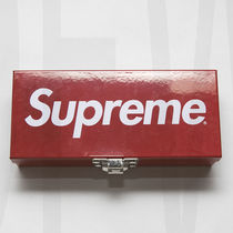 Supreme Small Metal Storage Box 17SS 送料込み シュプリーム