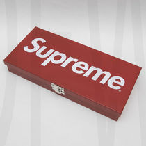 Supreme Large Metal Storage Box 17SS 送料込み シュプリーム