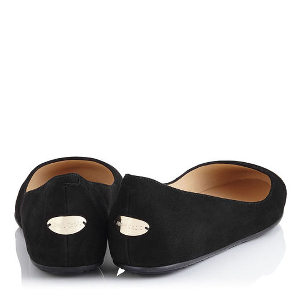 Jimmy Choo☆WAINE☆パンプス☆Black Navy