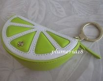 sale!kate spade new york-lime coin purse