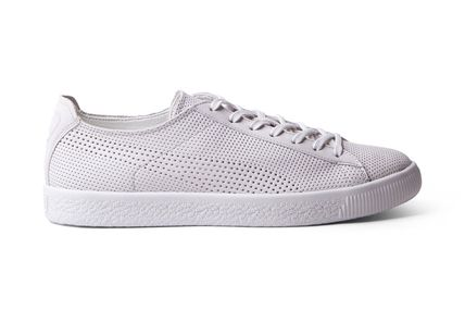 """Puma Clyde x Stampd """"Whisper White""""【送料/関税込み】"""