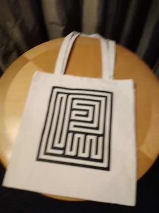PIGALLE tote bag
