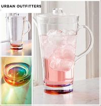 Urban Outfitters☆Rainbow Pitcher☆