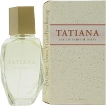 【速達・追跡アリ】(女性用)Tatiana Eau De Parfum Spray 100ml