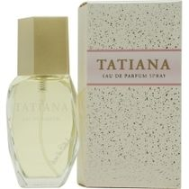 【速達・追跡アリ】(女性用)Tatiana Eau De Parfum Spray 30ml