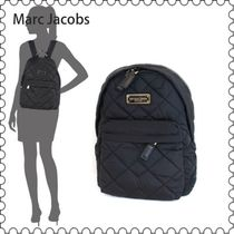 【Marc Jacobs】 Quilted Backpack M0011321リュック★(正規)