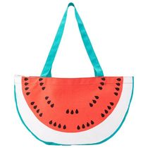 トート・レッスンバッグ 【 TODDLER BEACH TOTE 】★ WATERMELON