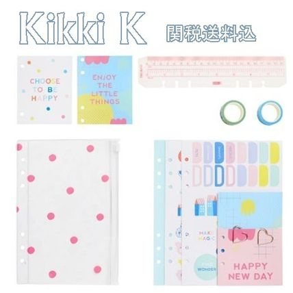 Kikki K dash Kit LARGE size CUTE