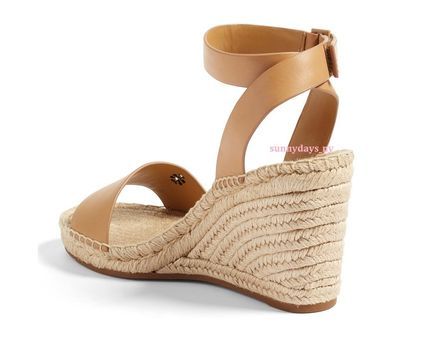 Tory Burch サンダル・ミュール セール 今季新作 Tory Burch BIMA 2 90MM WEDGE ESPADRILLE (12)
