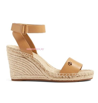 Tory Burch サンダル・ミュール セール 今季新作 Tory Burch BIMA 2 90MM WEDGE ESPADRILLE (13)