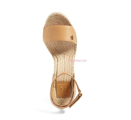 Tory Burch サンダル・ミュール セール 今季新作 Tory Burch BIMA 2 90MM WEDGE ESPADRILLE (14)