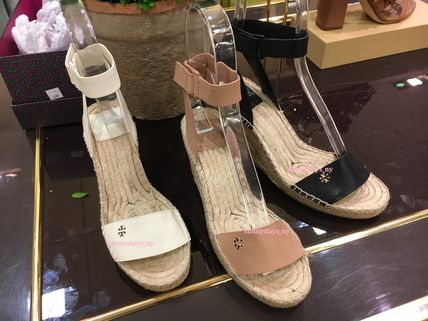 Tory Burch サンダル・ミュール セール 今季新作 Tory Burch BIMA 2 90MM WEDGE ESPADRILLE (18)