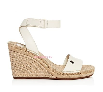 Tory Burch サンダル・ミュール セール 今季新作 Tory Burch BIMA 2 90MM WEDGE ESPADRILLE (3)