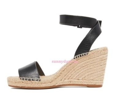 Tory Burch サンダル・ミュール セール 今季新作 Tory Burch BIMA 2 90MM WEDGE ESPADRILLE (7)