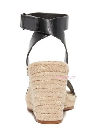 Tory Burch サンダル・ミュール セール 今季新作 Tory Burch BIMA 2 90MM WEDGE ESPADRILLE (8)