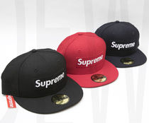 Supreme Playboy Box Logo New Era Cap ニューエラ コラボ