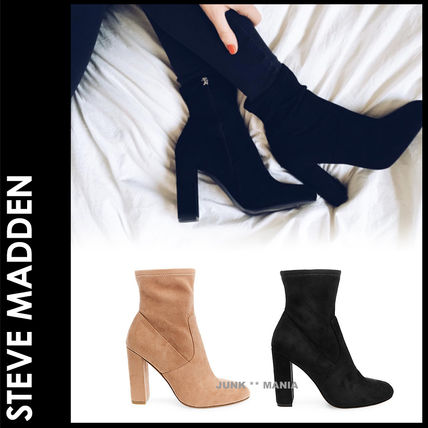 3-7 days arrival / & STEVE MADDEN EDIT Boots