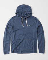 Abercrombie & Fitch Sweater Knit Hoodie