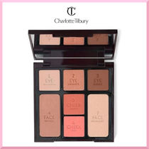 Charlotte Tilbury★【限定】Beauty Glow All-in-Oneパレット