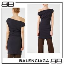関税送料込★Balenciaga★MINI DRESS