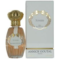 Annick Goutal(アニックグタール) 香水・フレグランス 【速達・追跡アリ】(女性用)Songes Eau De Toilette Spray 50ml