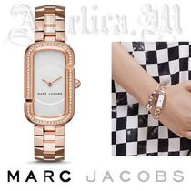 ★NEW!★Marc Jacobs The Jacobs Rose Gold-Tone MJ3533