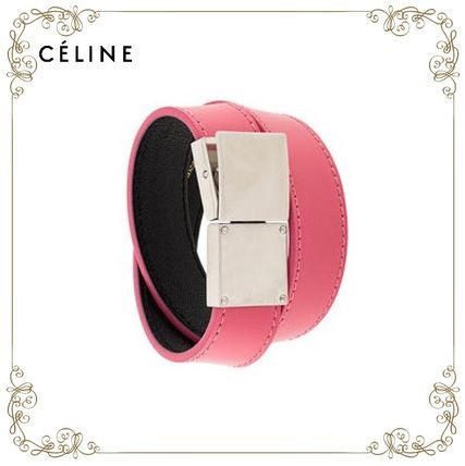 【17SS】大人気!!★CELINE★'Bubble' bracelet