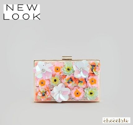 New Look Clutches