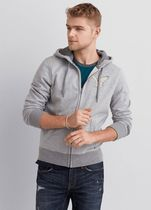 American Eagle Outfitters(アメリカンイーグル) パーカー・フーディ ★セール★ 9321 AEO Applique Vintage Hoodie パーカー