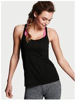 【Victoria's Secret 】NEW! Layered Racerback Tank