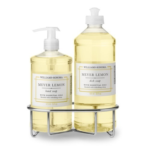 【速達・追跡】MeyerLemon HandSoap & DishSoap Classic 3P Set